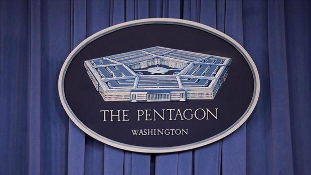 Pentagon'dan İran saldırısı açıklaması