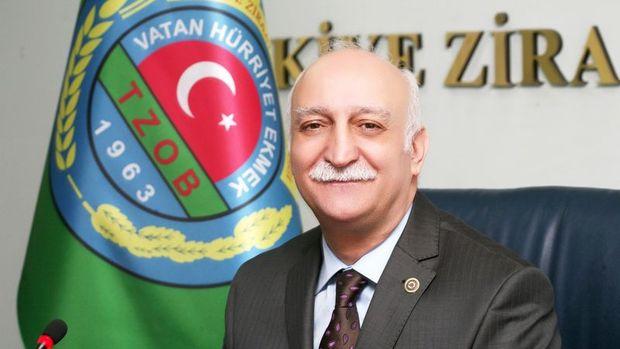 TZOB Genel Başkanı Bayraktar tarım sektöründe 2019 yılını değerlendirdi