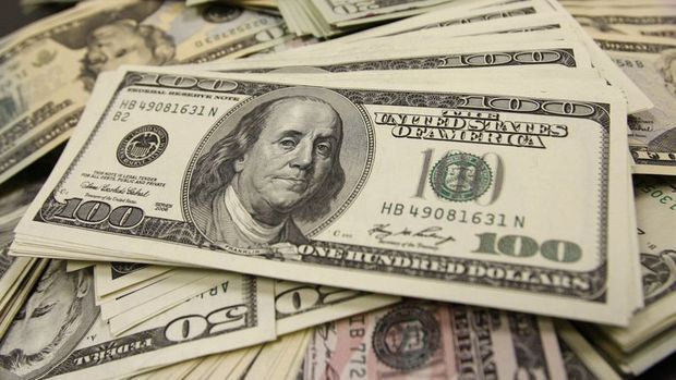 Dolar ABD istihdam verisi öncesinde haftalık kazancına yöneldi