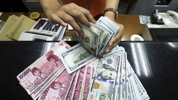Endonezya rupisi ticaret anlaşması umuduyla en fazla yükselen para birimi oldu