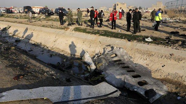 İran Ukrayna uçağını yanlışlıkla düşürdüğünü itiraf etti