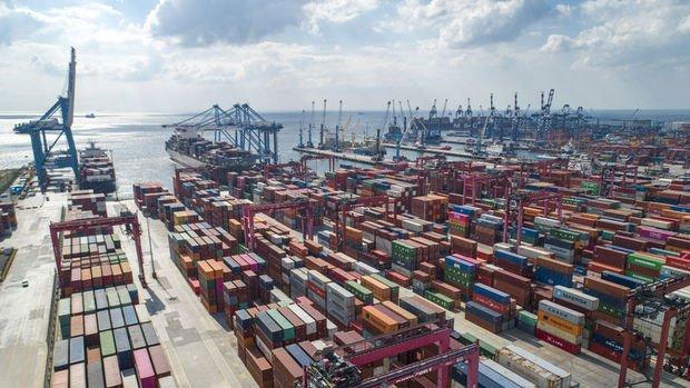 İstanbul 2019'da toplam ihracatın yüzde 42.2'sini sırtladı