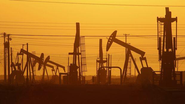 ABD'de petrol sondaj kulesi sayısı 11 azaldı