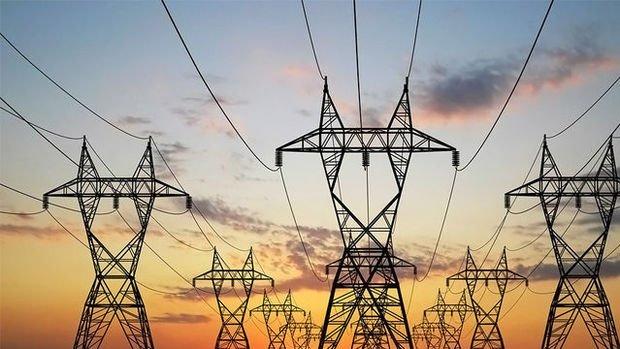 Günlük elektrik üretim ve tüketim verileri (13.01.2020)