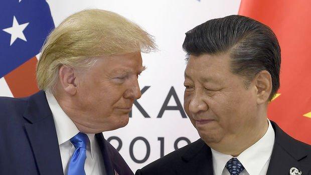 ABD Çin'in