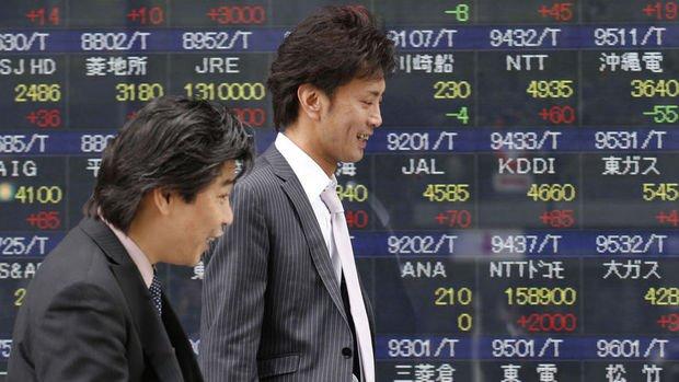 Asya hisse senetleri ticaret anlaşması iyimserliğiyle yükseldi
