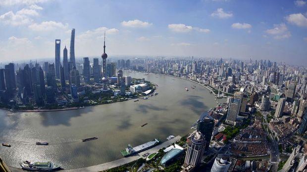 Çin'in 2019'da toplam ihracatı artarken, ABD ile olan ticareti azaldı