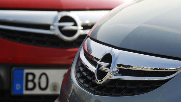 Opel 4 bin kişinin işine son verebilir