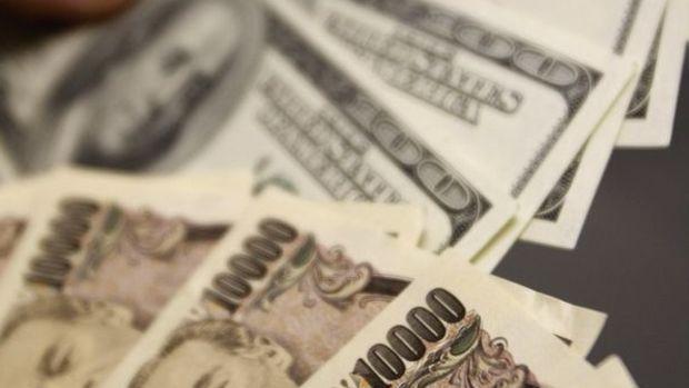 """Dolar/yen """"ticaret anlaşması"""" beklentisiyle 110'u aştı"""