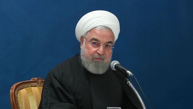 Ruhani: Ukrayna uçağının düşürülmesi affedilmez hata