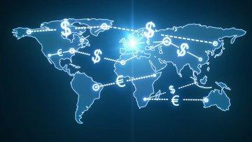 PeP GM Kumrulu: Yurt dışı transferde 17 para biriminde ar...