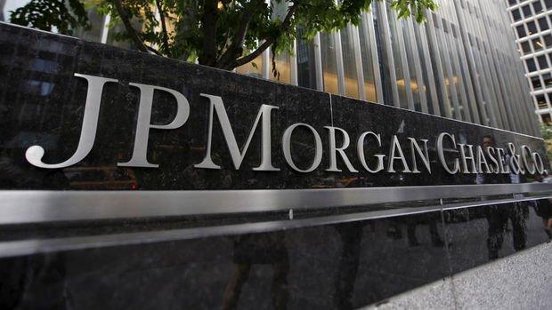 JPMorgan'ın FICC satış ve işlem geliri 4. çeyrekte tahminleri aştı