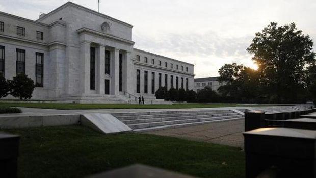 Fed'in repo ihalesine yine güçlü talep geldi