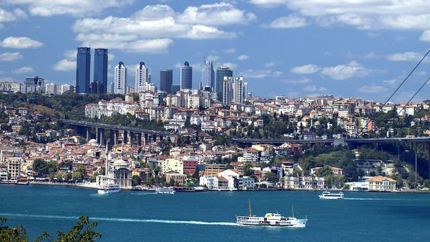 İstanbul'dan 2019'da 70 milyar dolarlık ihracat gerçekleşti