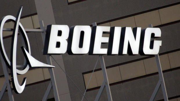 Boeing 2019'u 30 yılın en düşük uçak siparişi ile kapadı