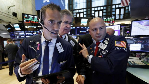 """Küresel Piyasalar: Hisseler """"ABD – Çin gerginliği"""" endişesiyle geriledi"""
