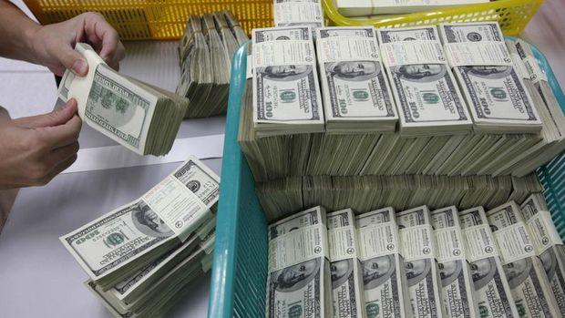 Dolar önemli paralar karşısında fazla değişmedi