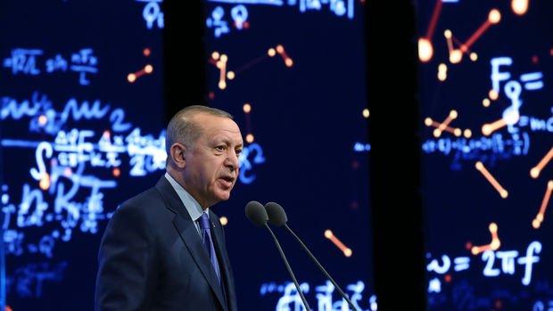 Erdoğan: 100 bin konut için 1.1 milyon başvuru geldi