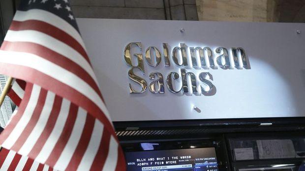 Goldman'ın hisse başına karı 4. çeyrekte tüm beklentilerin altında kaldı