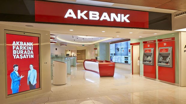 Akbank'ta azınlık hissedarları 101.1 milyon lot büyüklüğünde satış yapacak