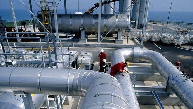 İsrail, Mısır'a doğal gaz ihracatına başladı
