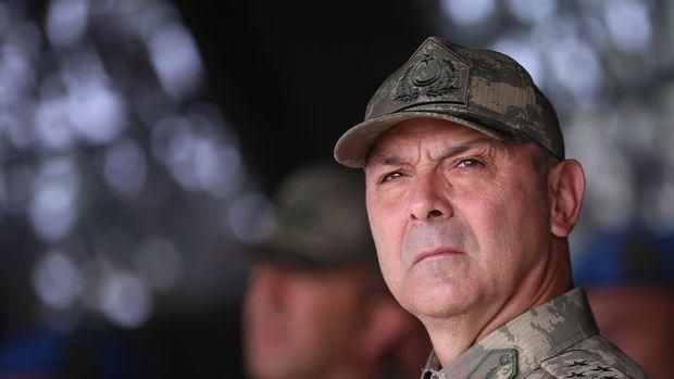 Hakkında yakalama kararı çıkarılan eski Korgeneral İyidil gözaltına alındı