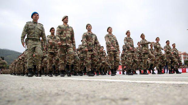 2020 bedelli ve dövizle askerlik ücreti belli oldu