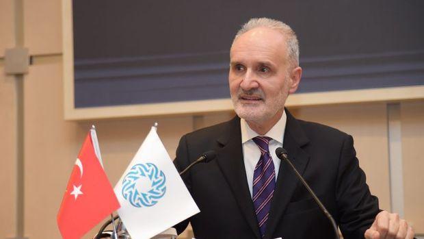 İTO Başkanı Avdagiç: Merkez 5'te 5 yaptı