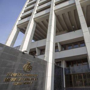 MERKEZ BANKASI POLİTİKA FAİZİNİ 75 BAZ PUAN DÜŞÜRDÜ