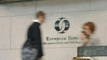 EBRD Türkiye yatırımlarını 2020'de de sürdürecek