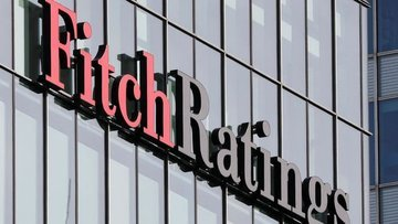 Fitch: Para politikasında zayıf kredibilite Türkiye'nin n...
