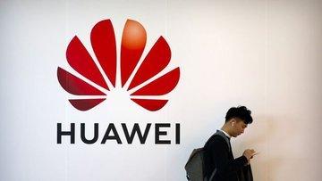 "İngiltere'den Huawei'ye ""stratejik destek"""