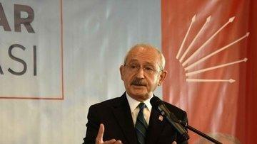 Kılıçdaroğlu: CHP'li belediyelerde asgari ücret 2 bin 500