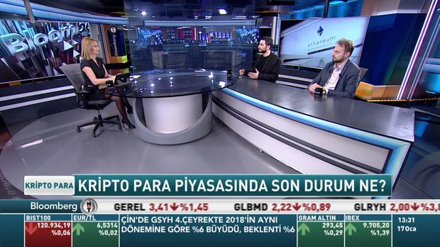 """""""Bitcoin yatırımcısı Mayıs ayını bekliyor"""""""