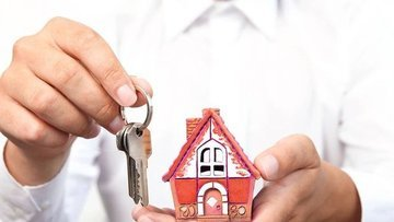 TCMB: Konut fiyat endeksi Kasım'da % 1.09 arttı
