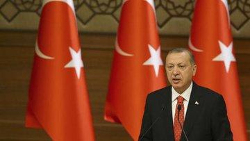 Erdoğan: Biz Kanal İstanbul'da kararlıyız