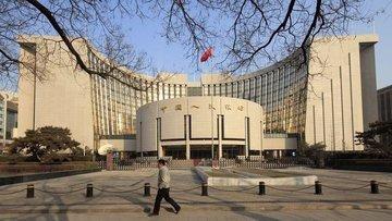 Çin'de bankalar için 1 yıllık faiz göstergesi Ocak'ta değ...