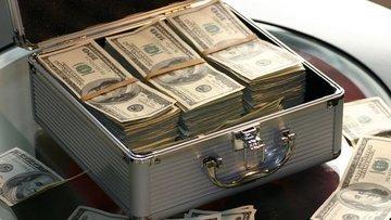 Oxfam: Dünyanın en zengin 2.153 kişisinin serveti 4,6 mil...