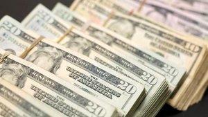 Dolar G – 10 paraları karşısında geriledi, sterlin kayıpl...