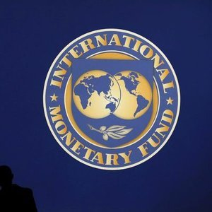 IMF 2020 KÜRESEL BÜYÜME TAHMİNİNİ DÜŞÜRDÜ