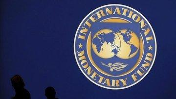 IMF 2020 küresel büyüme tahminini düşürdü
