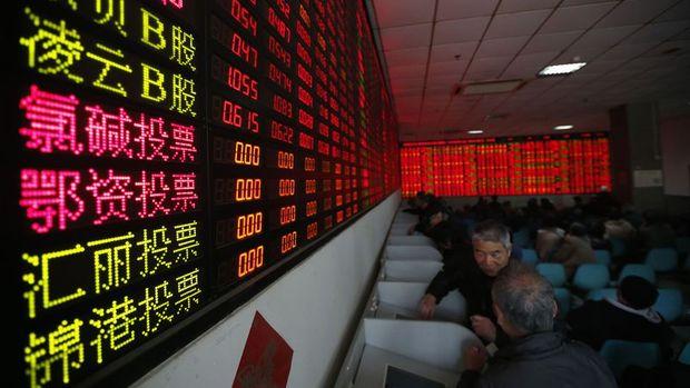 Analistlerin Çin hisselerinde yükseliş beklentisi 6 yılın zirvesinde