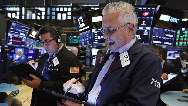 Küresel Piyasalar: Hisseler risk iştahının azalmasıyla geriledi, yen yükseldi