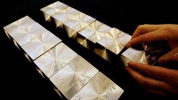 Goldman/Currie: Paladyum 3,000 doları test edip sonra düş...