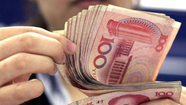 Asya paraları Çin'deki virüs endişeleriyle düştü