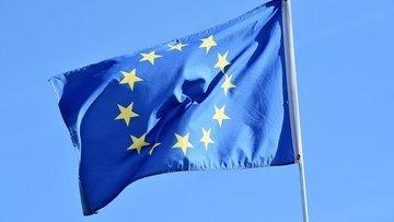 Euro Bölgesi'nde şirketlerin kredi talebi geçen yılın son...