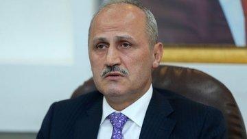Bakan Turhan: Kara yoluyla geçen yıl 90,2 milyon yolcu ta...