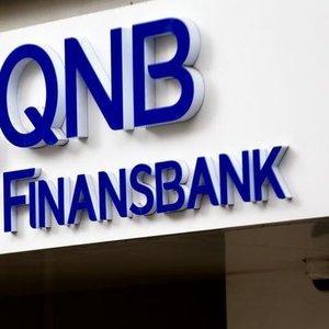 QNB FİNANSBANK'IN PİYASA DEĞERİ BORSANIN % 20'SİNE YAKLAŞTI