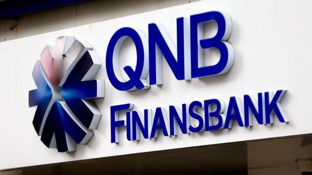 QNB Finansbank'ın piyasa değeri borsanın % 20'sine yaklaştı