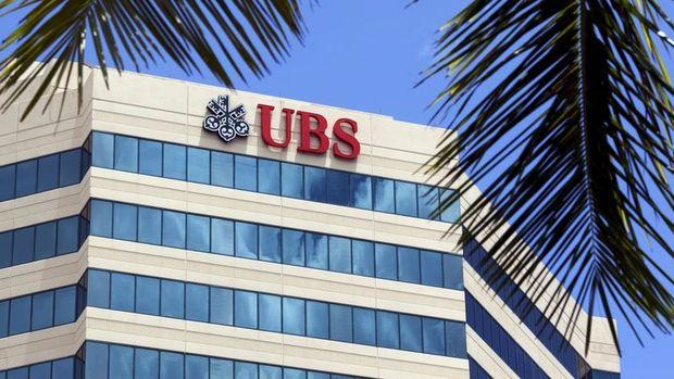 UBS kârlılık tahminlerini aşağı çekti, hisseler sert düştü